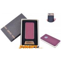 USB  зажигалка в подарочной упаковке (Две спирали накаливания) №XT-4879-1(2)
