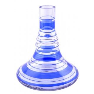 Колба для кальяну Amy №Z-9 Синій