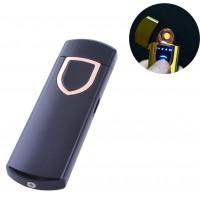 USB зажигалка XIPIE №HL-71 Black