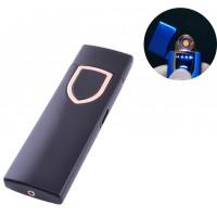 USB зажигалка XIPIE №HL-72 Black