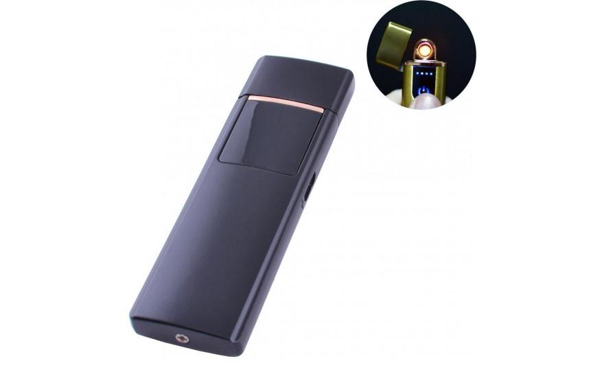 USB зажигалка XIPIE №HL-74 Black