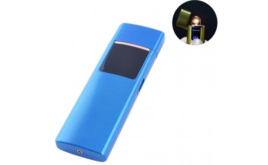 USB зажигалка XIPIE №HL-74 Blue