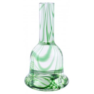 Колба для кальяну Amy №Z-4 Зелена