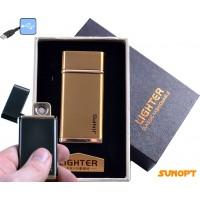 USB зажигалка в подарочной упаковке