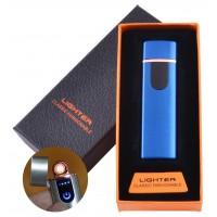 USB зажигалка в подарочной коробке Lighter №HL-101-1