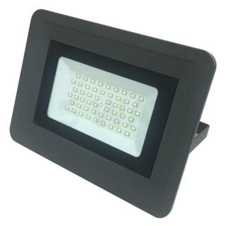 Светодиодный прожектор BIOM S4-SMD-10-Slim 220V