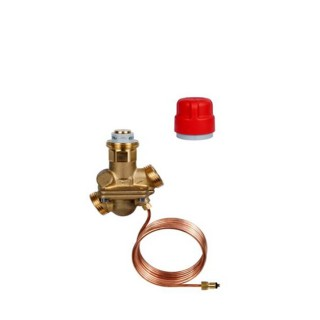 Балансировочный клапан AB-PM DN15 Danfoss (003Z1402)