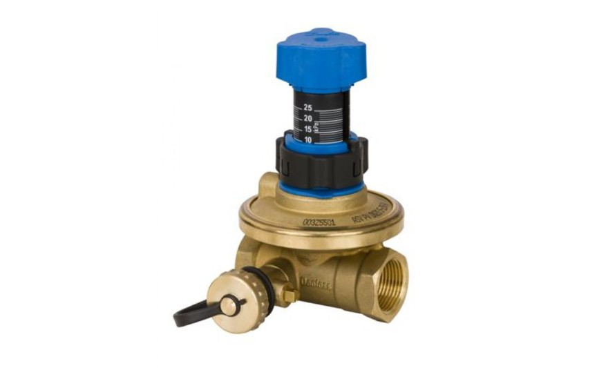 Балансировочный клапан ASV-PV 2' 0,2-0,6 бар Danfoss (003Z5546)