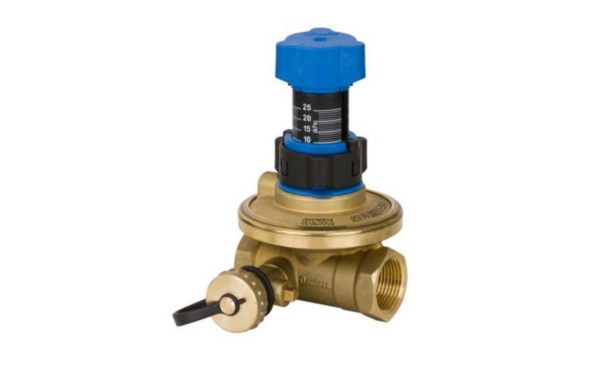 Балансувальний клапан ASV-PV 2' 0,2-0,6 бар Danfoss (003Z5546)