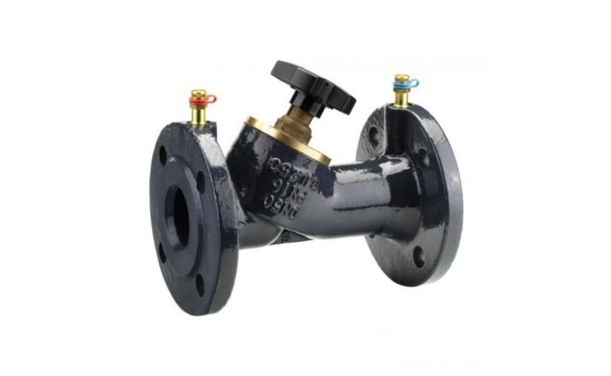 Балансировочный клапан MSV-F2 50,kvs 53,8 Danfoss (003Z1061)