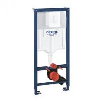Інсталяція для унітазу Grohe Rapid SL 38772001