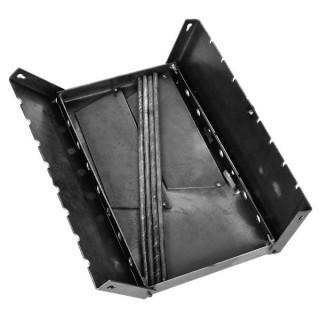 Мангал - валіза 3 мм. на 8 шампурів