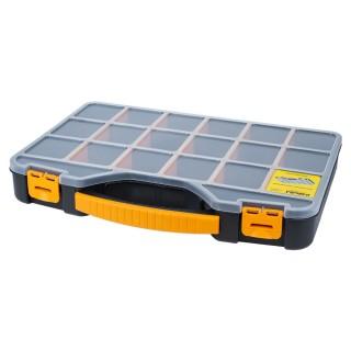 Органайзер пластиковий 32,6×25,7×4,8 см Sigma (7418111)