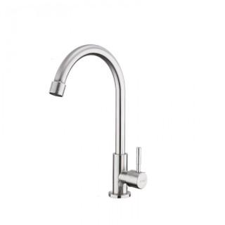 Кран на одну воду для холодной воды Frap F41899-6 H899