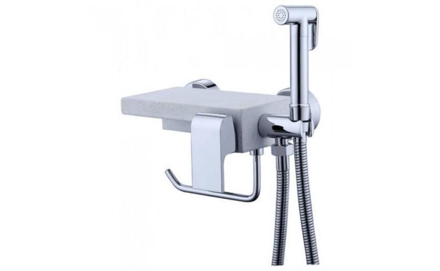 Вбудований змішувач для гігієнічного душу GAPPO G7296