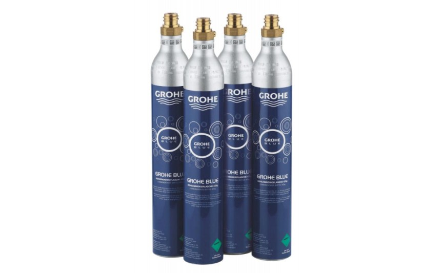 Баллон с углекислым газом Grohe Blue 40422000