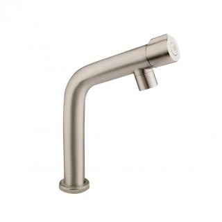 Кран на одну воду для кухни Lidz (NKS) 01 04 003 00