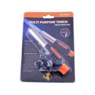 Газовий пальник TORCH №502C
