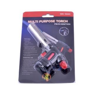 Газовий пальник TORCH №8807 / 504C