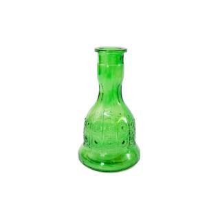 Колба для кальяну велика №247 Зелена