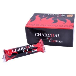 Уголь для кальяна CHARCOAL №C-1