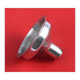 Лейка металева для фляжки (Мала)