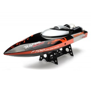 Катер на р/у 2.4 GHz Fei Lun FT010 Racing Boat 65см (чорний)