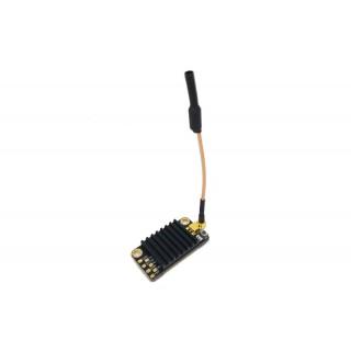 Відеопередавачі FPV 5.8 GHz EXUAV 25-600mW 48 каналів (MMCX)