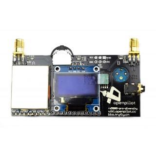 Відеоприймач FPV Openpilot RX5808 PRO 5.8 GHz 40 каналів диверсити