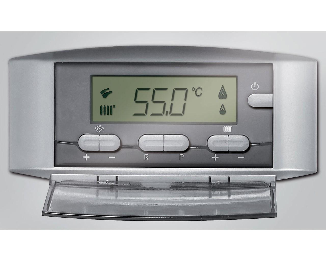 Baxi luna 3 280 fi for Manuale termostato luna in 20 fi