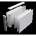 Стальной панельный радиатор Sanica vk 22 300×600