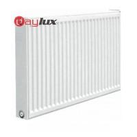Радиатор стальной DayLux 22 тип 600*500, Боковой подключение