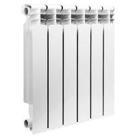 Алюмінієві радіатори ARMATURA G500F(6секцій)