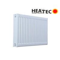 Стальной панельный радиатор HEATTEC тип 22 500×700