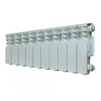 Алюминиевый радиатор Radal 350*80