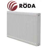 Радиатор стальной Roda RSR 22 500*600
