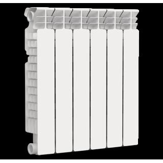 Алюмінієві радіатори NOVA FLORIDA Extrathermserir Super B4 800/100