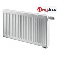 Радиатор стальной DayLux 22 тип 500*500, нижнее подключение