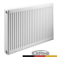 Стальной панельный радиатор Kermi FKO 11 500x800 Боковой подключение