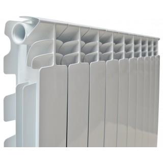 Алюминиевые радиаторы Nova Florida Libeccio  C2 500*100 16 Atm