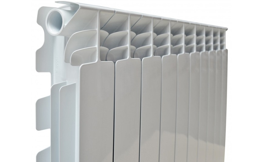 Алюмінієві радіатори Nova Florida Libeccio  C2 500*100 16 Atm