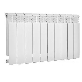 Алюминиевый радиатор MAREK Lemberg 500*96