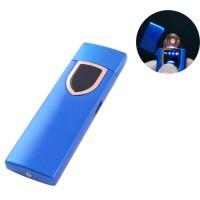 USB зажигалка XIPIE №HL-72 Blue