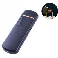 USB зажигалка XIPIE №HL-73 Black