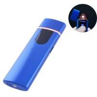 USB зажигалка Lighter №HL-75 Blue