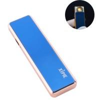 USB зажигалка XIPIE №HL-79 Blue