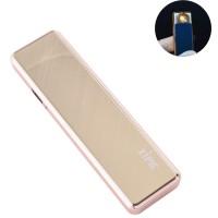 USB зажигалка XIPIE №HL-79 Gold