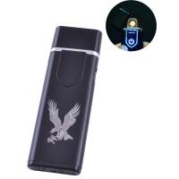 USB зажигалка Орел №HL-80-3
