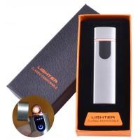 USB зажигалка в подарочной коробке Lighter №HL-101-4