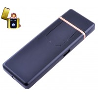 USB зажигалка Lighter №HL-143 Black